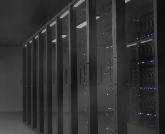 Secure Data Center Services